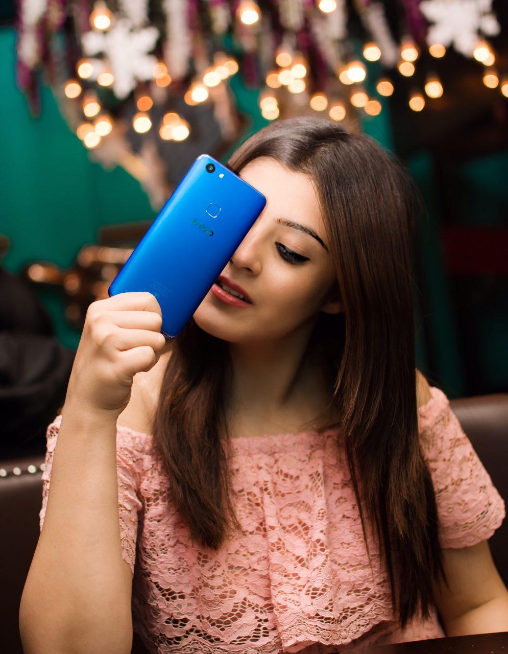 Vivo Phone