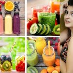 TOP 5 DETOX DRINKS THAT CAN GIVE YOU GLOWING SKIN