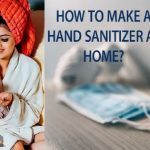 COVID19: HOW TO MAKE YOUR OWN HOMEMADE HAND SANITIZER: DIY RECIPE